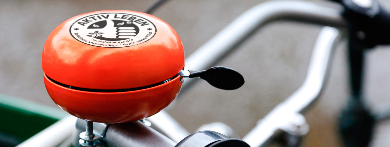 fahrradklingel-mit aktiv-leben-ambulante pflege